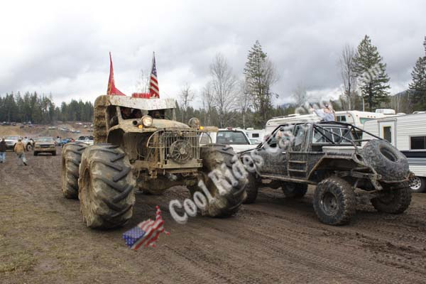 MONSTER TRUCK 4x4 at Moyie Springs Mud Bogs, Cool Rides Car Show.com